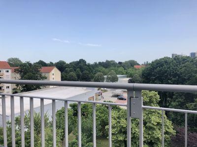 3-Zimmer-ETW mit Lift und Balkon in Dresden Seevorstadt-Ost/Großer Garten