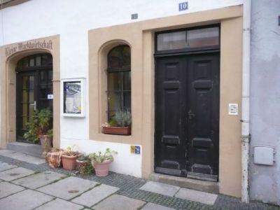 Eingang 1, Untermarkt 10