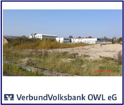 Steinheim Industrieflächen, Lagerflächen, Produktionshalle, Serviceflächen