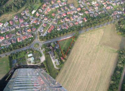 1a Gewerbe-/ und Baugrundstück in optimaler, stark frequentierter Lage in Munster