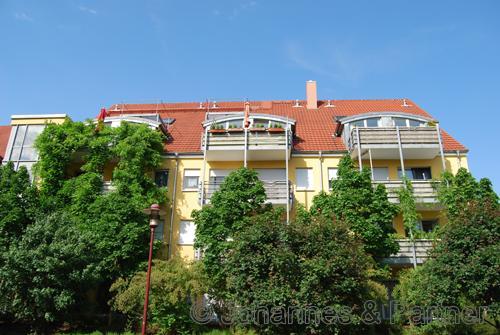 1 Zimmer Wohnung in Dresden (Tolkewitz/Seidnitz-Nord)