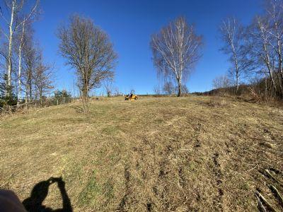 Baugrundstück in Hartmannsdorf bei Kirchberg