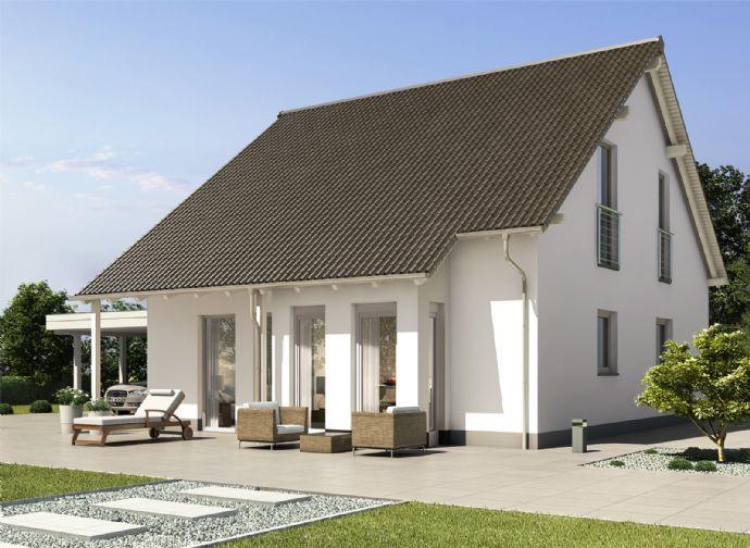 neues Einfamilienhaus in Cottbus-Willmersdorf