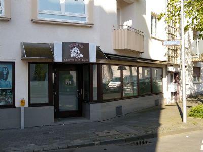 Siegburg Ladenlokale, Ladenflächen
