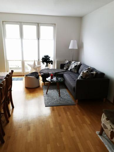 3 ZKB Wohnung mit EBK in Wilhelmshöhe zu vermieten!