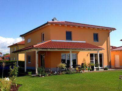 mediteranes wohnen im ger umigen toskana haus in toller. Black Bedroom Furniture Sets. Home Design Ideas