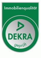 DEKRA-Geprüfte Häuser