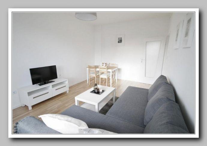 Degerloch Exclusive möblierte Wohnung