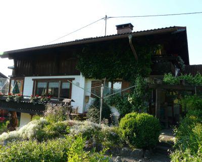 Haus am Burgwald - Ferienwohnung Sonnenkopf***