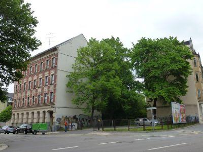 Bild 2 - Gesamtansicht aus d. Reichenhainerstrasse