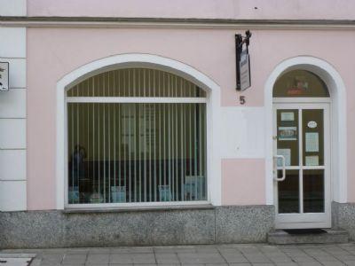 Amberg Büros, Büroräume, Büroflächen