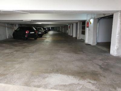 Tiefgaragen Stellplatz/abschließbare Garage Lenaustraße/Martin-Behaim-Str./Hansastraße