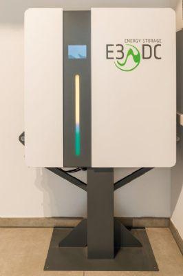 PV-Hauskraftwerk auf Wunsch