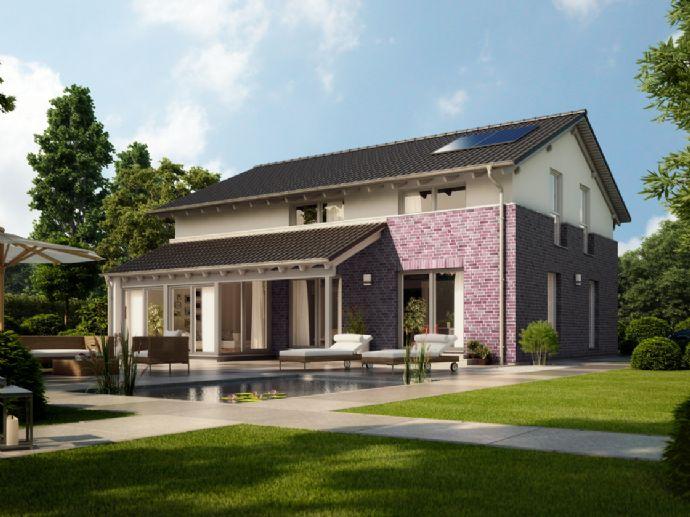 Top Entwurf Pappelallee Mit Wintergarten Uberdachter Terrasse Und