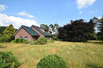 Traumhaftes Einfamilienhaus mit unverbautem Blick zu verkaufen!