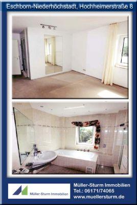 eschborn niederh chstadt gro z gige 4 z maisonette maisonette eschborn taunus 2cc4w4g. Black Bedroom Furniture Sets. Home Design Ideas