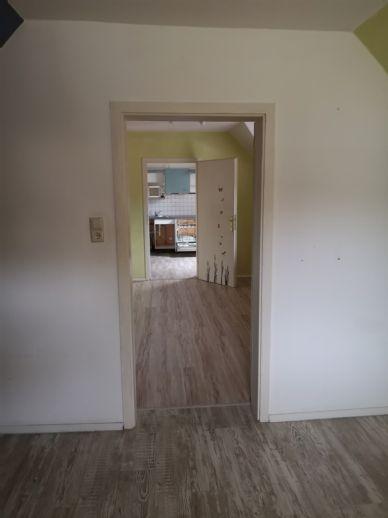 Nette 3-Zimmer Wohnung in Steinach zu vermieten!