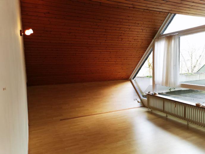 Großzügige, helle 2-Zimmerwohnung Ulm-Wiblingen am Waldrand