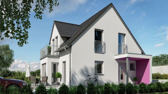 Baugrundstück für ein Generations-Haus in Lindlar