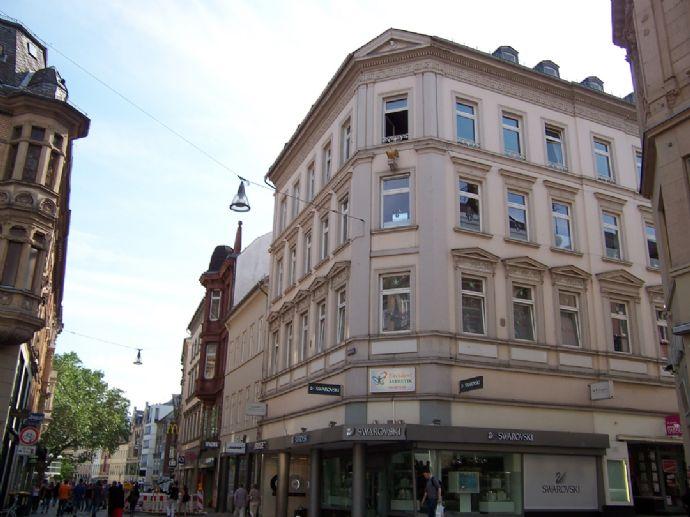Gemütliche 2 Zimmer Whg. in der Wiesbadener Altstadt