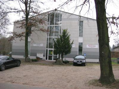Woltersdorf Büros, Büroräume, Büroflächen