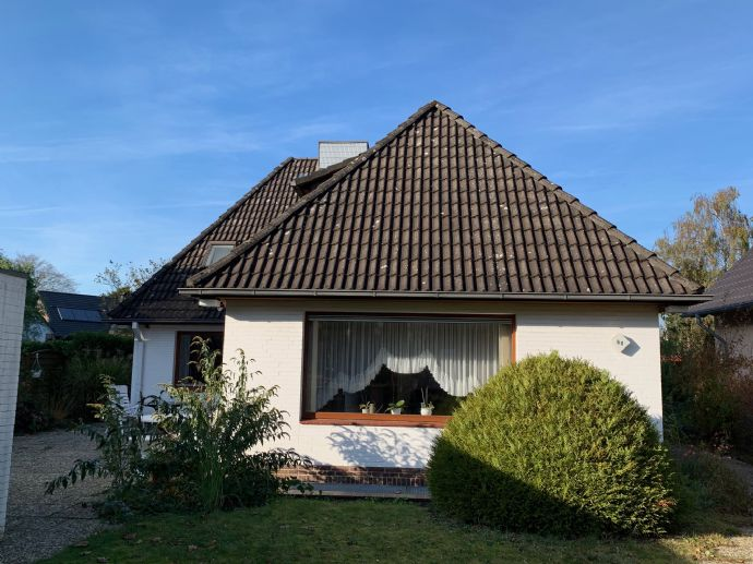 Begehrtes Ein/Zweifamilienhaus in schöner Lage mit viel Potential - Eine Idylle für Familien mit Kindern -