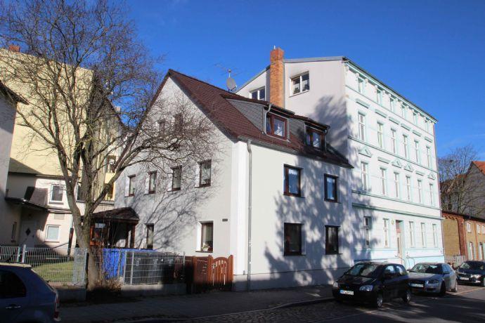 Haus geeignet für Generationswohnen in der Nähe der Altstadt von Stralsund