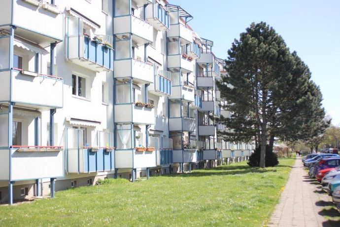 3 Zimmer Wohnung in Schwerin (Lankow)