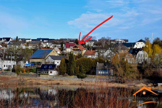 Das Haus am See - Zweifamilienhaus plus Einliegerwohnung - mit sensationellem Seeblick