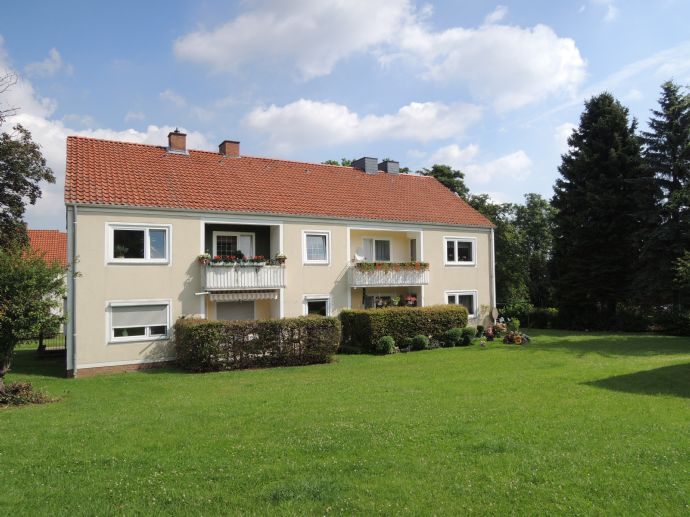 Hübsche 4-Zimmer-Wohnung in Bückeburg
