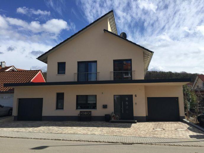 Luxuriöses Traumhaus mit ELW