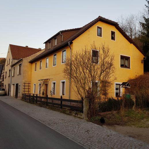 Geräumiges Bauernhaus