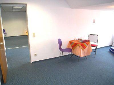 der zweite Raum