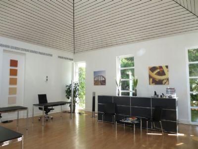 moderner b ropavillon in bestlage geiselgasteig atelier gr nwald kr m nchen 2bmkv4f. Black Bedroom Furniture Sets. Home Design Ideas