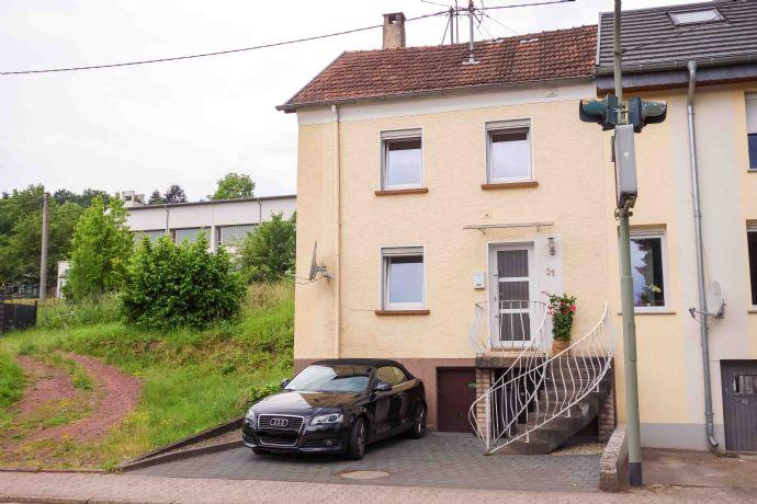 Kleines Haus ideal für Single oder Paar