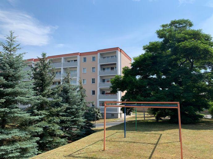 Sanierte 2 Raum Eigentumswohnung zur Kapitalanlage
