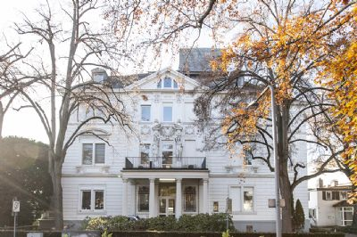 Wiesbaden Renditeobjekte, Mehrfamilienhäuser, Geschäftshäuser, Kapitalanlage