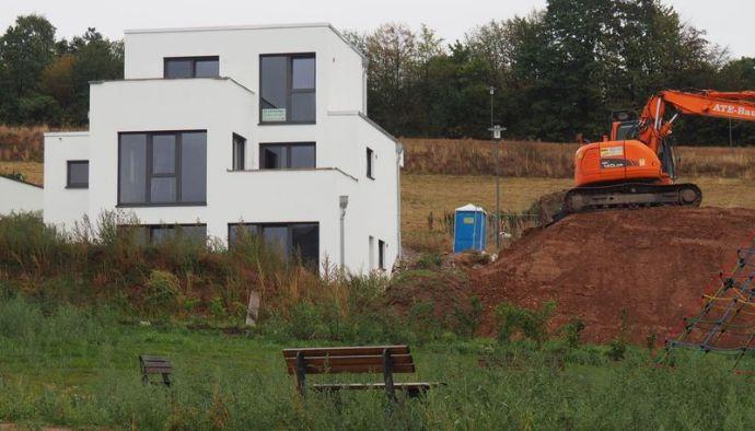 Föhren nähe Schweich: Exklusives Architektenhaus Neubau Bezug ab Oktober 2019