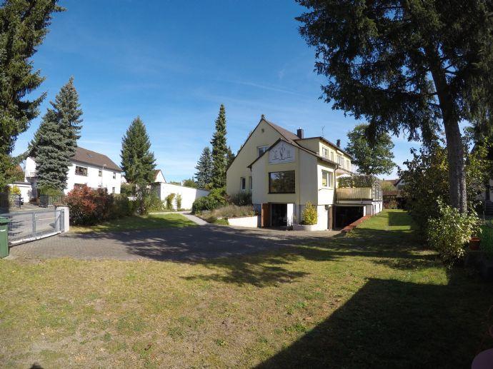 Gepflegtes Haus mit Einliegerwohnung in