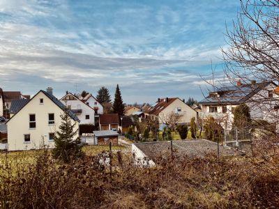 Grundstück Kalchreuth-Röckenhof