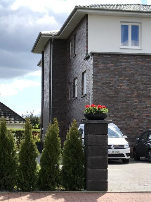 Hochwertige 3-Zimmer-Whg. mit Balkon und Einbauküche in Groß Nordende