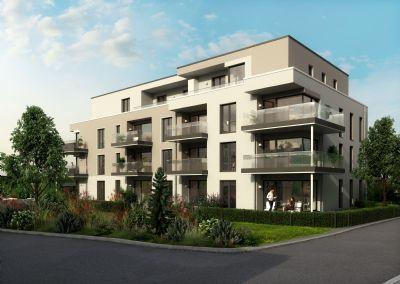 2 zimmer wohnung mit balkon in f rth etagenwohnung f rth. Black Bedroom Furniture Sets. Home Design Ideas