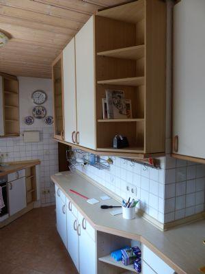 Blick Eingang - Küche