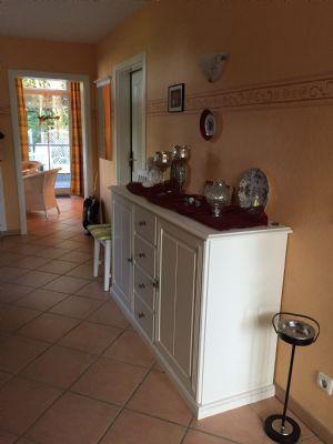 1-Zimmer-Landhaus-Wohnung mit großzügigen Terrassen