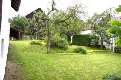 Unterer Garten