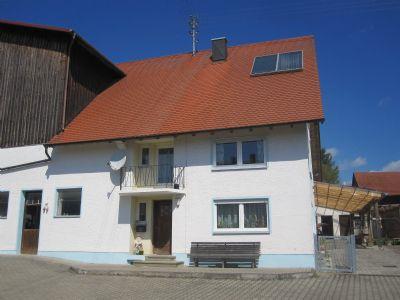wohnen und gewerbe unter einem dach haus kirchhaslach 2adwc45. Black Bedroom Furniture Sets. Home Design Ideas