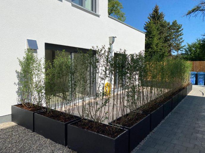 2 ZKB - 71 m² EG - Top Lage Westviertel - Ingolstadt Neubau Mietwohnung - moderne gehobene Ausstattung
