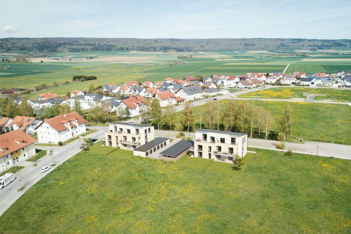 Riedlingen - IM GRÜNEN WOHNEN, Wohnung B03