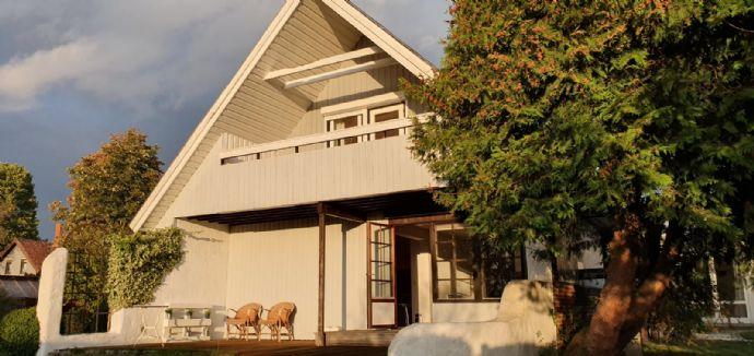 Romantisches Einfamilienhaus mit Anbau in Lengede