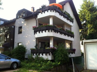 Siegburg Renditeobjekte, Mehrfamilienhäuser, Geschäftshäuser, Kapitalanlage